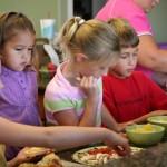 summer craft ideas (lunch edition)