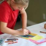 summer craft ideas (part one)