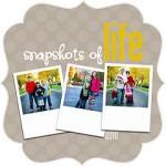 Snapshots of Life