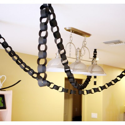 The Classic Paper Chain