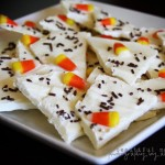 Link Party Features: Candy Corn