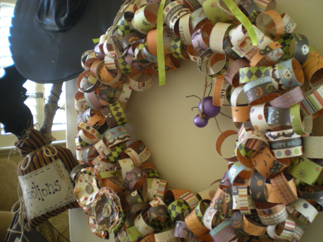 Link Party Features: Wreaths
