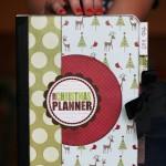 Christmas Planners
