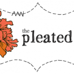 {we have a winner} the pleated poppy giveaway