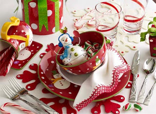 Holiday Shopping with Pier 1