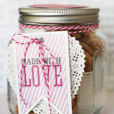 [free download] made with love