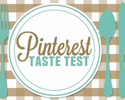 [pinterest taste test] quick and easy cinnamon butter buns