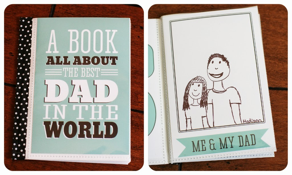 best dad books