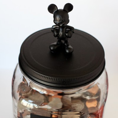 [DISNEY WEEK] Disney Savings Jars + NEW Silhouette Promotion