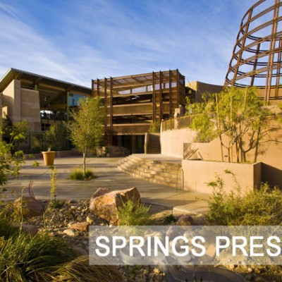 [giveaway] Springs Preserve – (for Las Vegas Residents)
