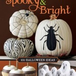 [Spooktacular Giveaway] Country Living Spooky & Bright