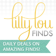 lilly lou finds