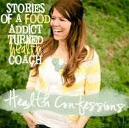 health confessions