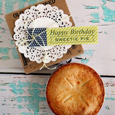 happy birthday sweetie pie