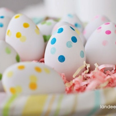 You Gotta See This [Easter Ideas]