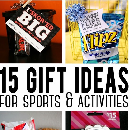 Gift Ideas For Sports Lovers - Easy