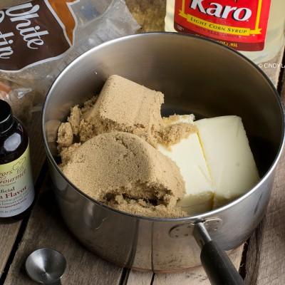 The Best Caramel Recipe