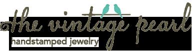 [Giveaway]  The Vintage Pearl