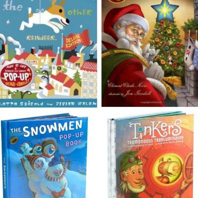 Extra Special Christmas Books