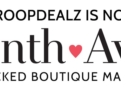 Groopdealz is now Eleventh Avenue!