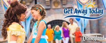 Disney banner 350