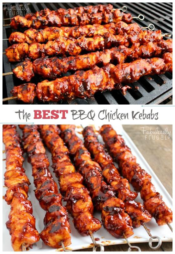 bbq The-Best-BBQ-Chicken-Kebabs
