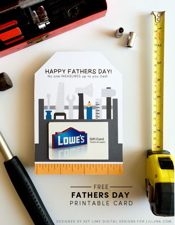fd FathersDayPrintableCard