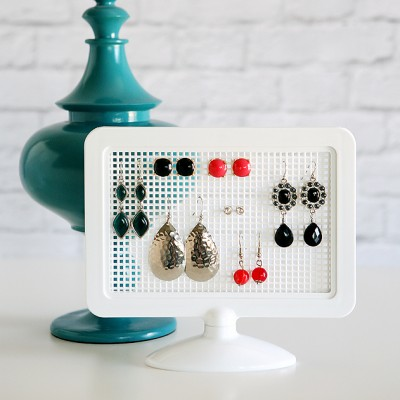 DIY Earring Holders