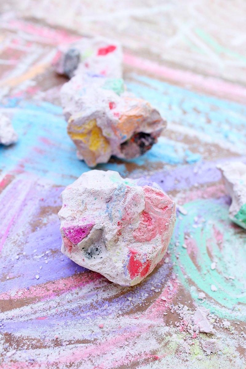 kc Chalk-Rocks-BABBLE-DABBLE-DO-Hero-portarit