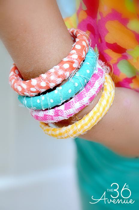 kc DIY-Fabric-Bracelets