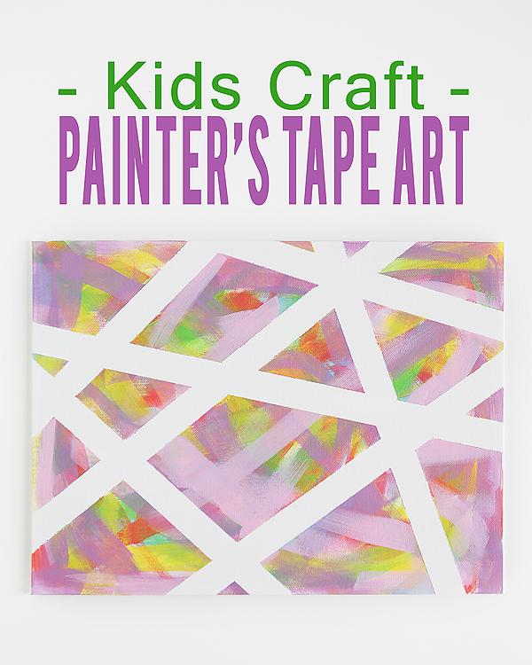 kc kids-craft-painters-tape-art-l