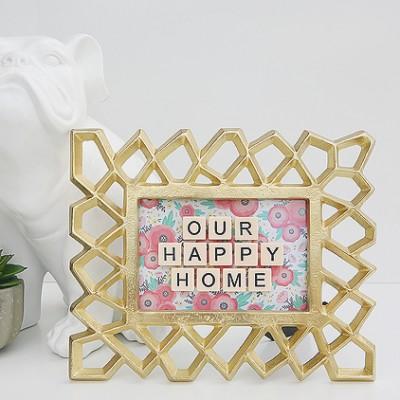 Scrabble Tile Frames
