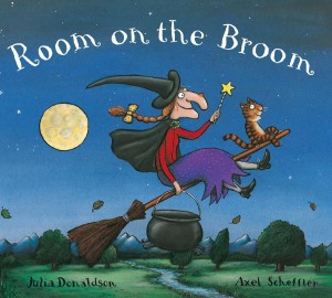 Room on the Broom 1