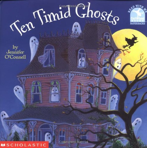 Ten TImid Ghosts