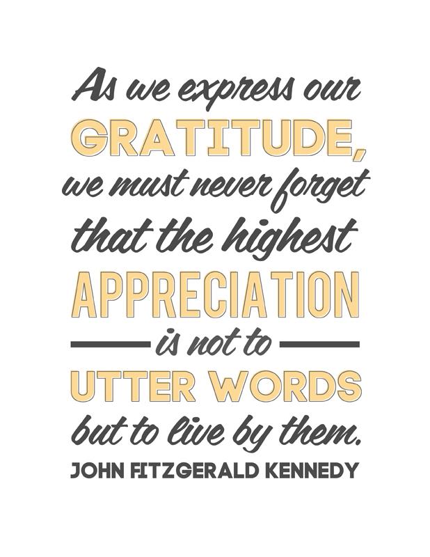 gratitude-JFKquote