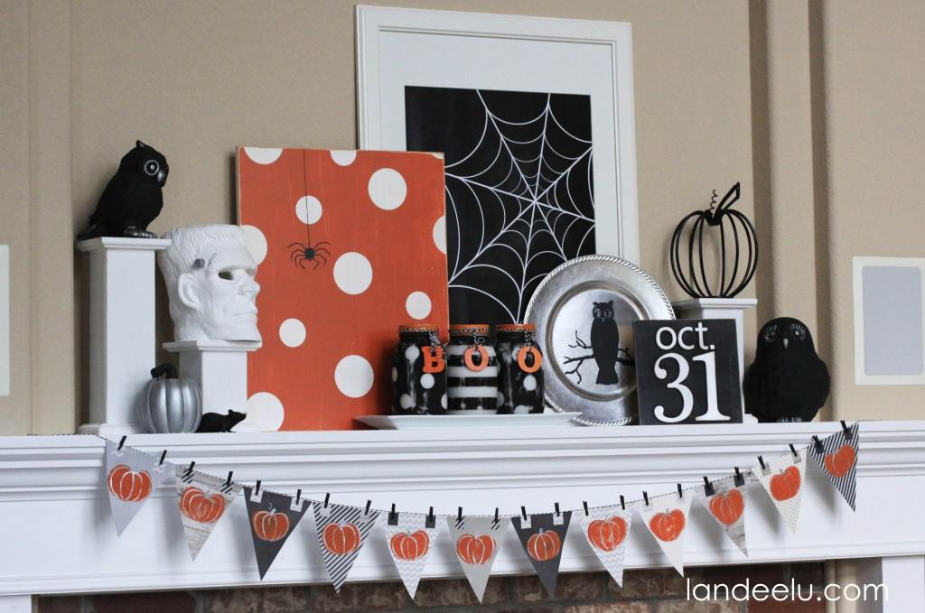 halloween-mantel-decoration-3-1024x679