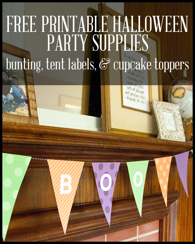 halloween-party-bunting-1