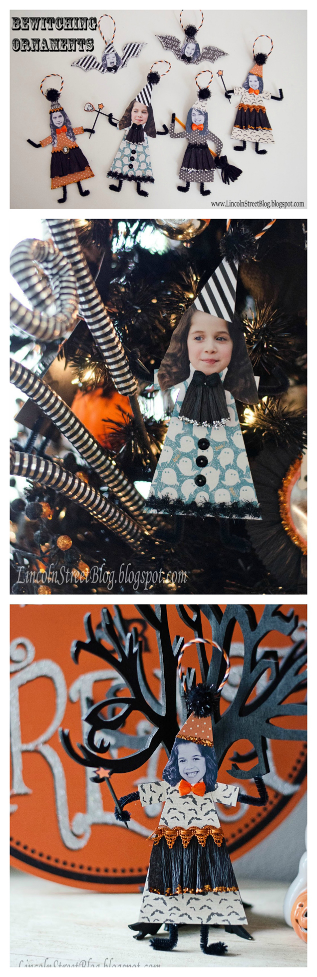 halloween-photo-ornaments