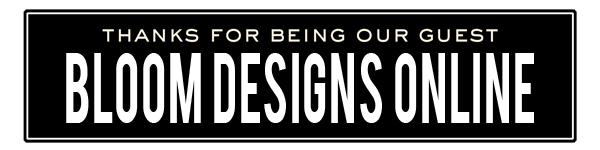 ss bloom designs online