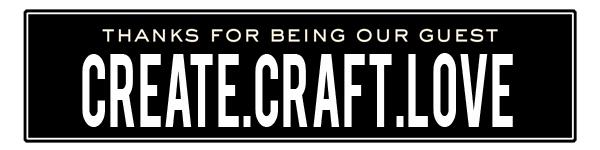 ss createcraftlove