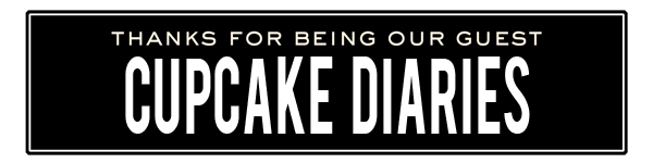 ss cupcake diaries