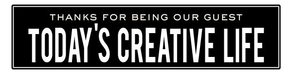 ss todays creative life