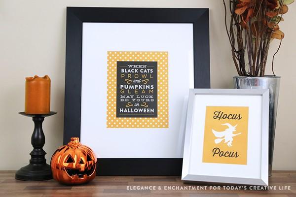 hp Halloween-Sign-Printables-Horizontal-600x400