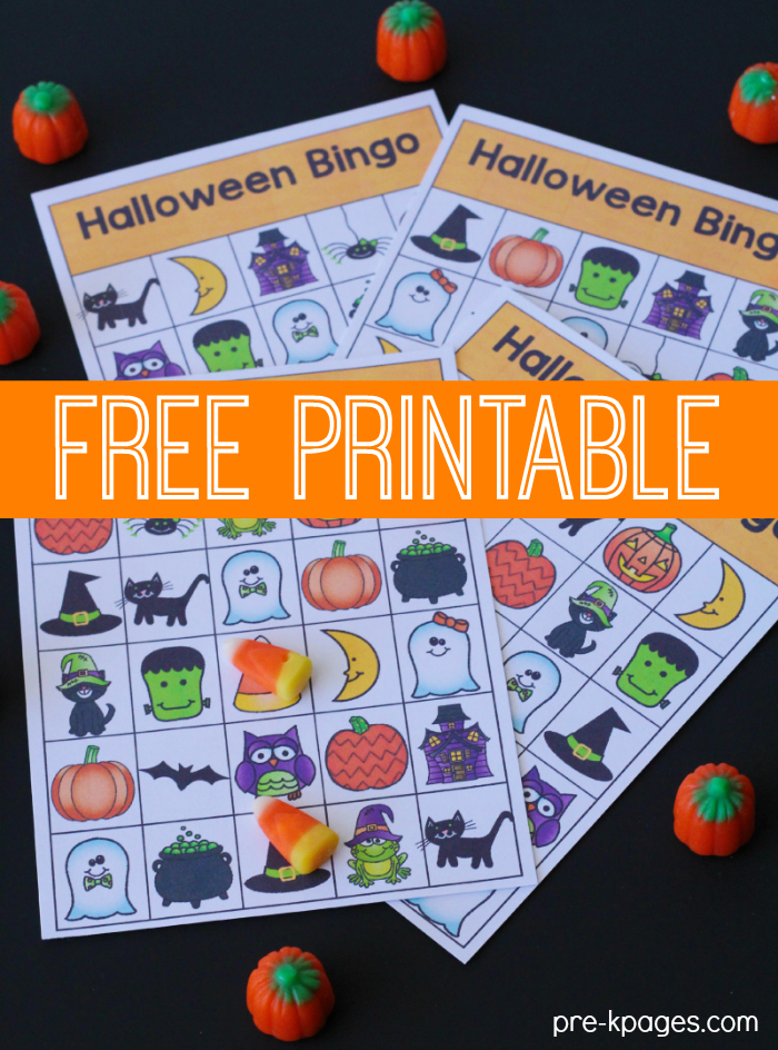 Over 20 Awesome Halloween Printables Eighteen25