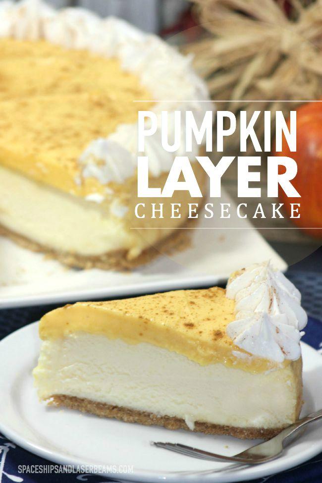 p pumpkin-cheesecake-recipe