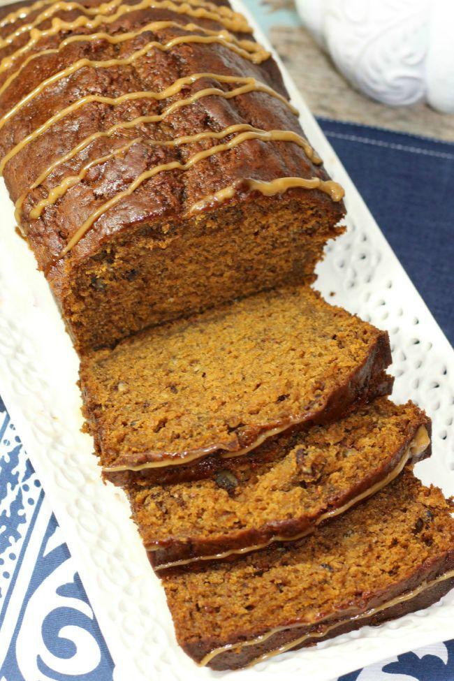 p recipe-for-pumpkin-banana-bread