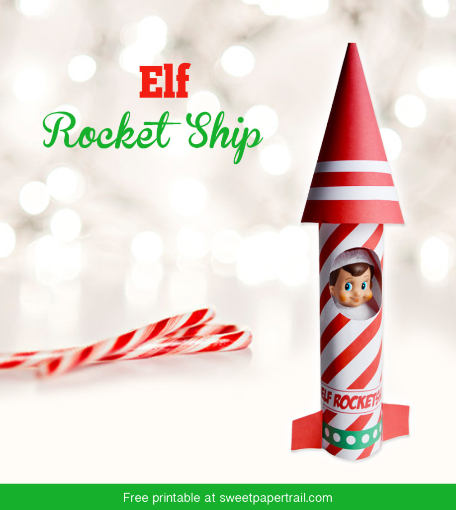 It's just an image of Simplicity Free Printable Elf on the Shelf