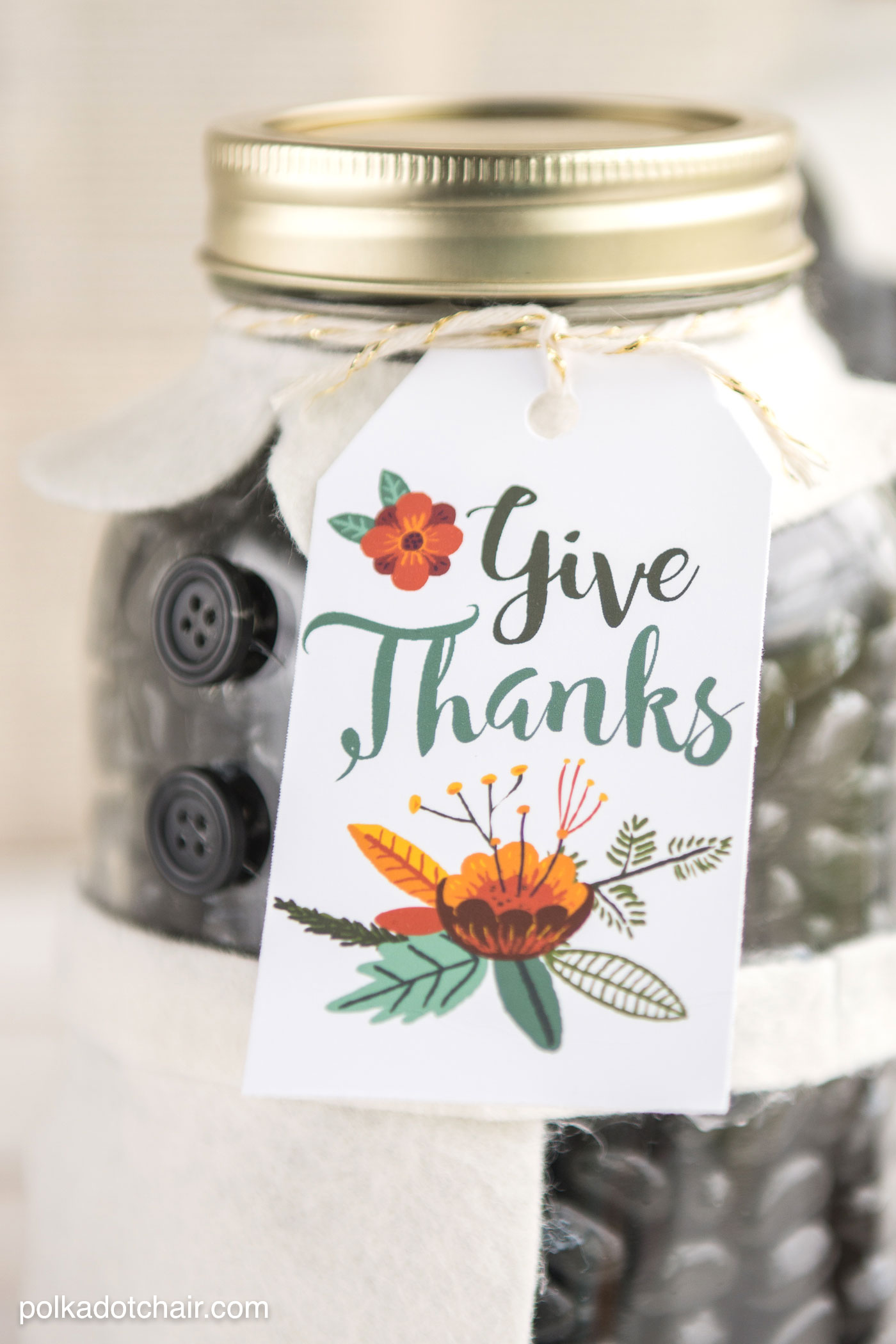 Free Thanksgiving Printables To