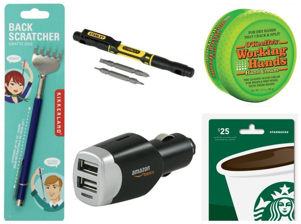 Stocking Stuffer Ideas for Men!