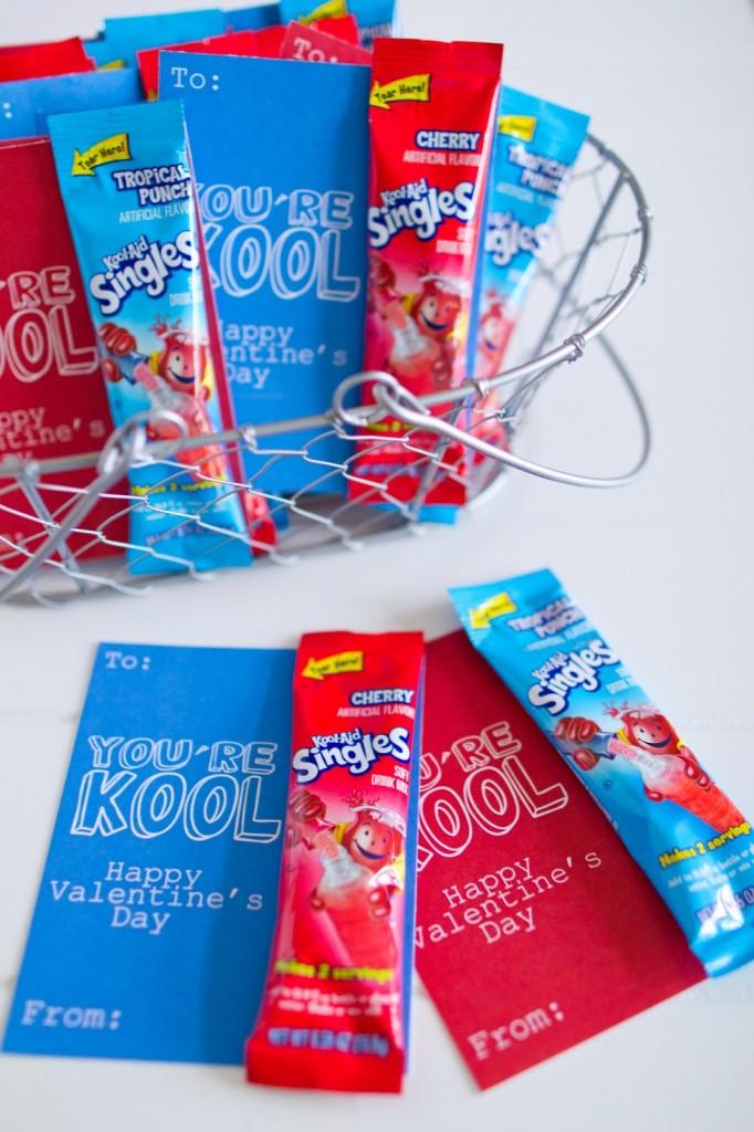 You're Kool Valentines